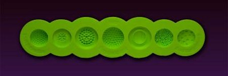Small image for Marvelous Molds Dots
