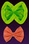Small image for Marvelous Molds Gathered Bow