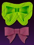 Small image for Marvelous Molds Vintage Bow