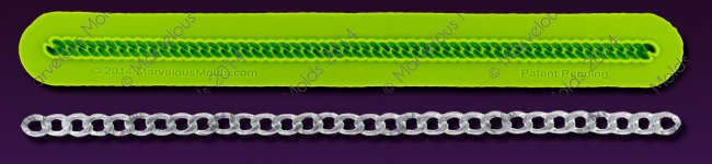 Small image for Marvelous Molds Medium Chain