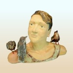 Small image of 'In One Ear' by Caroline Brooks.