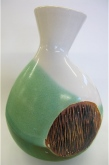Cone 6 Pottery by Wil Labelle