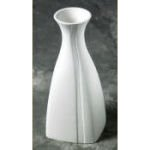 Duncan Bisque Sake Decanter