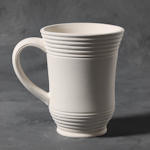 Small image of SB100 Plain Stoneware Mug
