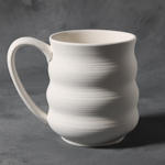 Small image of SB103 Wavy Mug