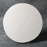 Small image of SB107 Plain stoneware pizza Stone