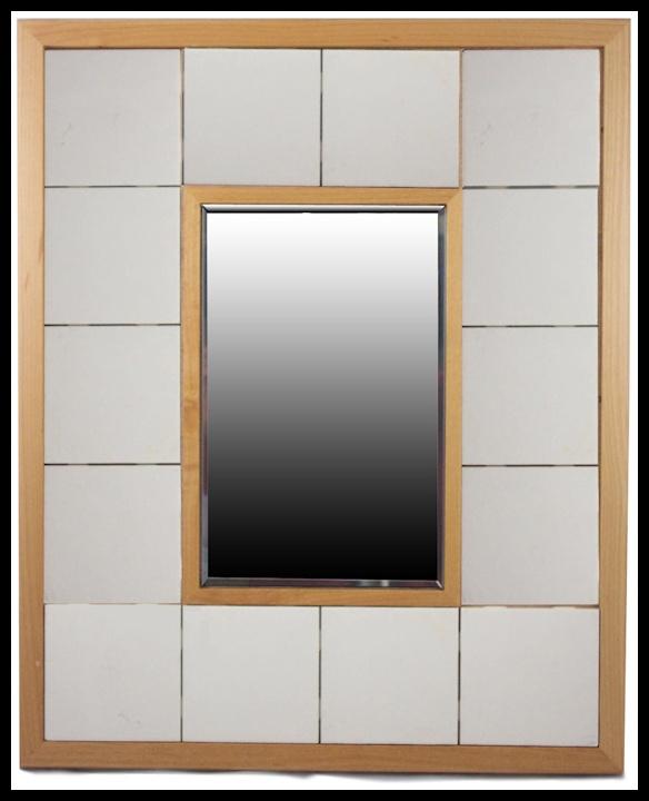 At Georgies: Tile Trivets & Frames