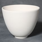 Small image of Mayco SB123 Stoneware Large Nesting Bowl