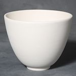 Small image of Mayco SB124 Stoneware Medium Nesting Bowl