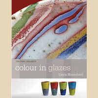Color in Glazes