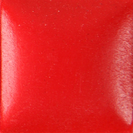 Duncan Bright Red Opaque Acrylic Paint