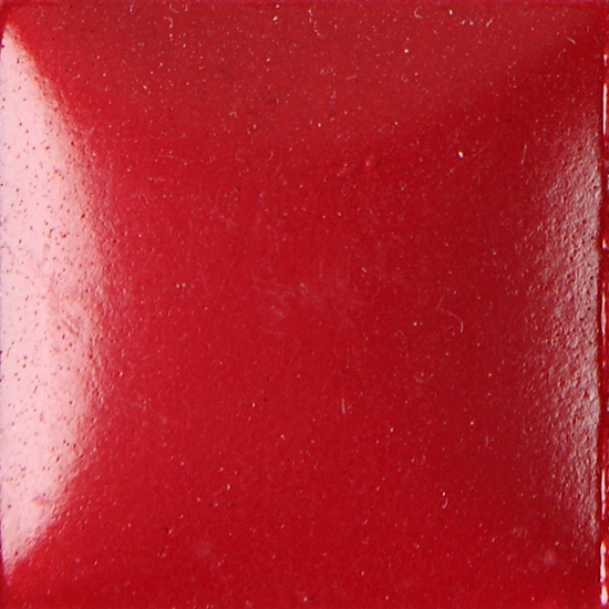 Duncan Holly Red Opaque Acrylic Paint