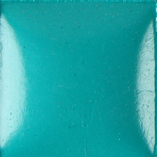 Duncan Deep Turquoise Opaque Acrylic Paint