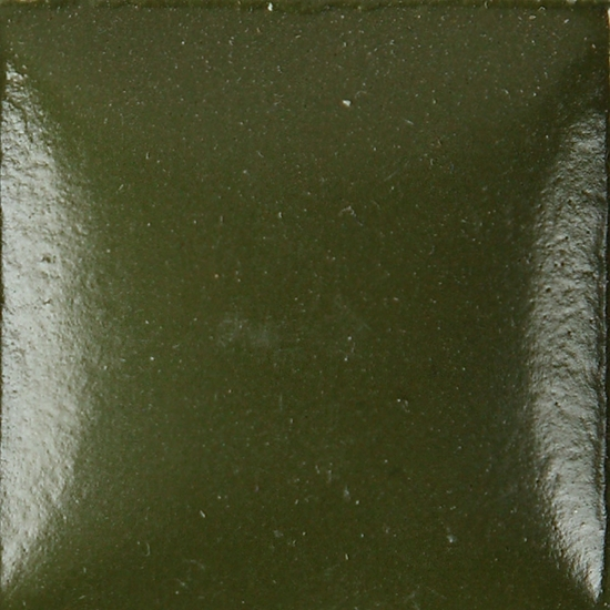 Duncan Olive Moss Opaque Acrylic Paint
