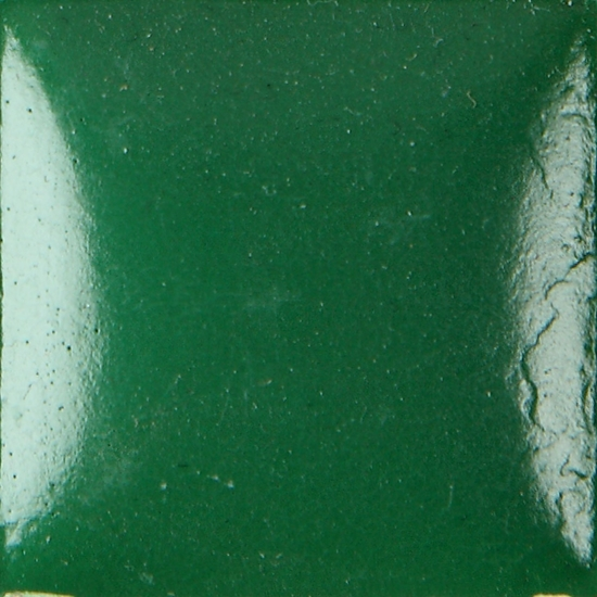 Duncan Christmas Green Opaque Acrylic Paint