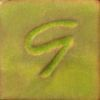 Small image of GLW56 Chartreuse Matte Gloss