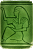 Small image for Spectrum SP1468 Bottle Green Celadon.