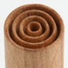 Small image for MKM Target #1 1.5 cm wood stamp